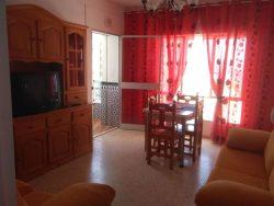 Flat in Urb. Valdemar 6th floor, 2 bedrooms, Playa Valdegrana