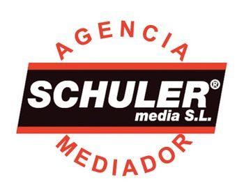 Logo SCHULERmedia