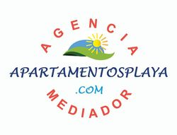 Logo Apartamentos Playa