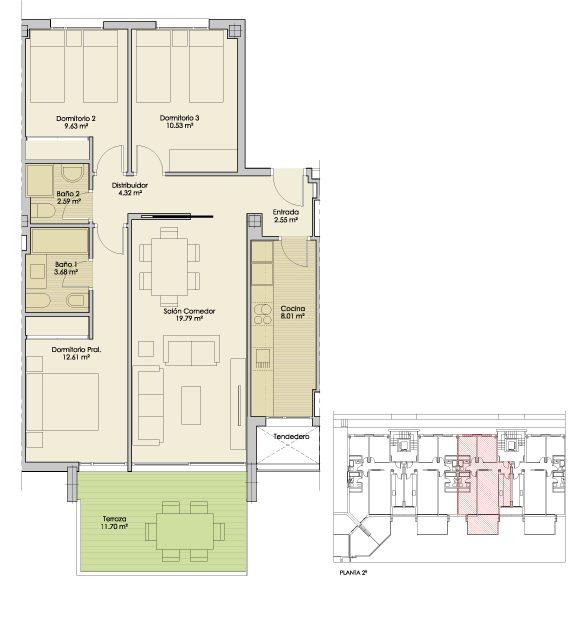 Plano-Nucleo4-Planta2-B-Apartamentos-Terrazas-PuertoReal