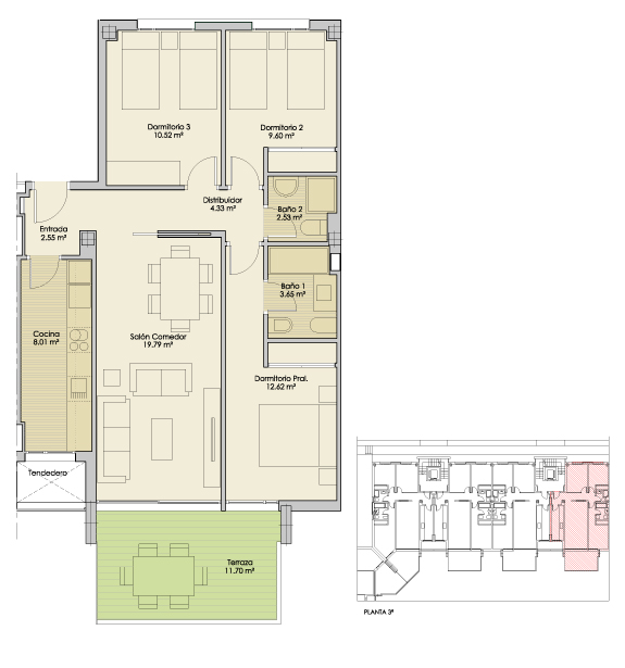 Plano-Nucleo4-Planta3-A-Apartamentos-Terrazas-PuertoReal