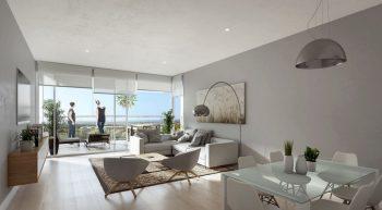Apartamentos Terrazas en Puerto Real, Cadiz, Playa La Cachucha - interior